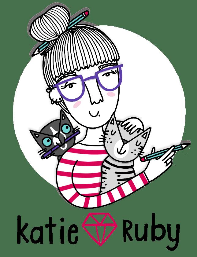 Katie Ruby Illustration