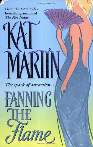 Fanning The Flame Book Cover