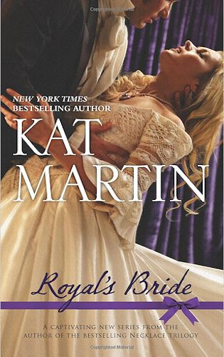 Royals Bride Book Cover