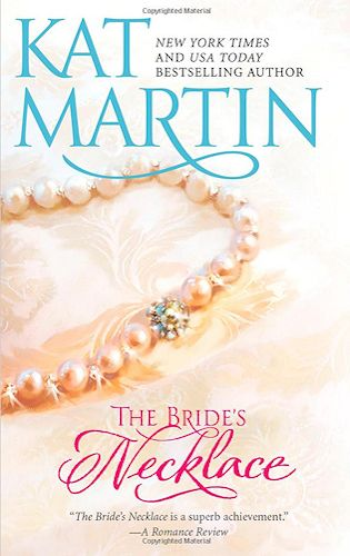 The Bride's Necklace Book Cover