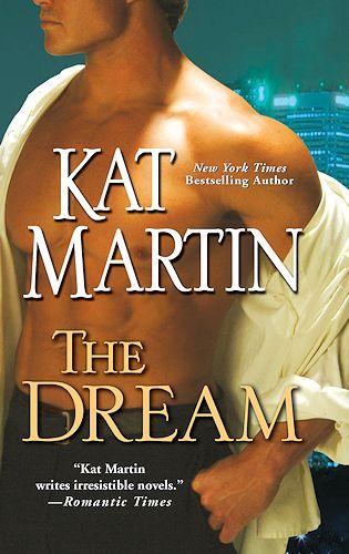 The Dream Book Cover