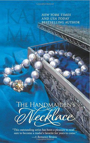The Handmaiden's Necklace