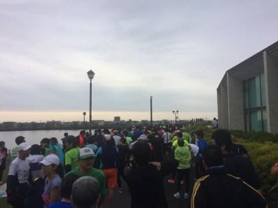 税理士試験は長丁場、ほんとマラソン大会によく似てる。