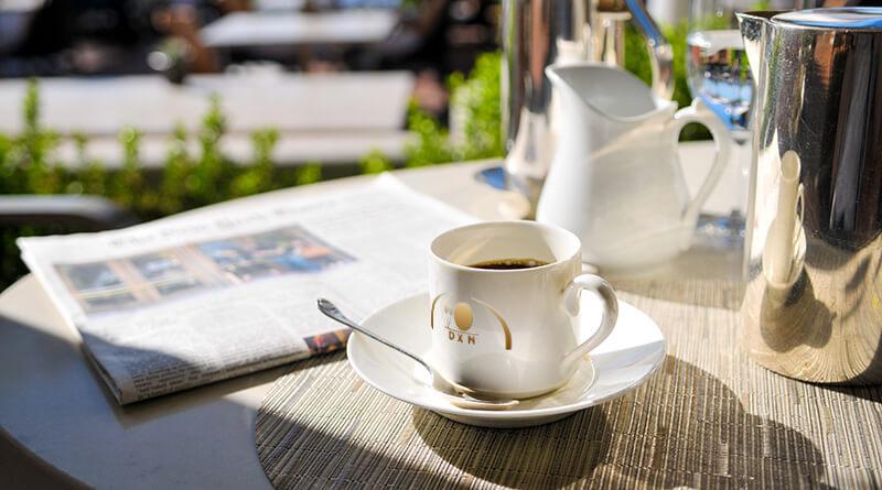 Ganoderma kávé a kávéba zárt egészség