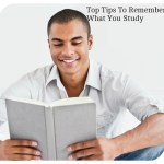 Tips To Remember What You Study