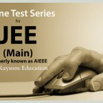 Online Test Series for JEE Advanced