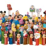 Pez collectors meet all over the world at annual conventions