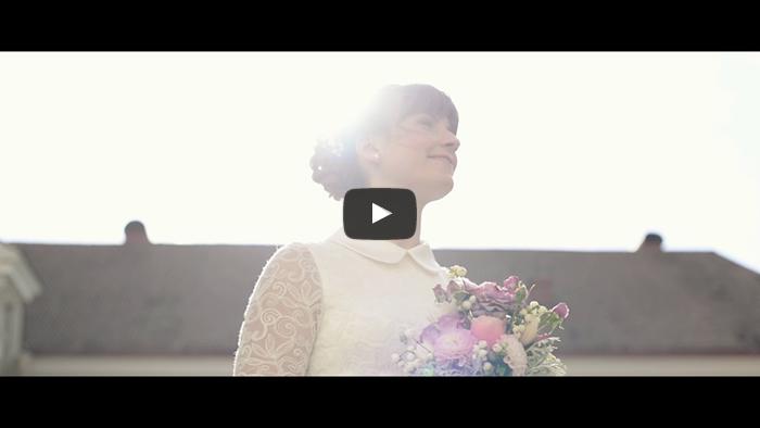 G&M vestuvių filmas