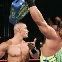 Ep. XX: John Cena vs. Rob Van Dam, ECW One Night Stand 2006