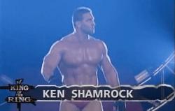 Ken Shamrock WWF King of the Ring 1998 Free Stream Download