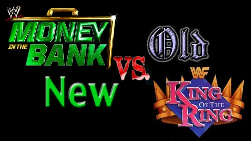Download Money in the Bank King of the Ring Free Stream