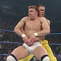 Ep. 40 - John Cena vs. Bryan Danielson (WWE Velocity 2/8/2003) LIVE!