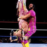 Ep. 41 - Randy Savage vs. Ultimate Warrior (SummerSlam 1992) LIVE!