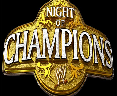 WWE Night of Champions Free Stream Download 2011 2012 2013 2014