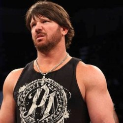 AJ Styles New Look Biker Joins Aces and Eights