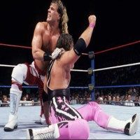 Ep. 43 - Bret Hart vs. Shawn Michaels (Survivor Series 1992) LIVE!