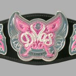 WWE Diva's Title History