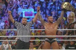 HHH heel turn SummerSlam 2013