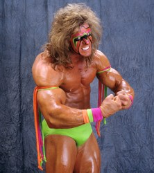 The Ultimate Warrior Biography Wiki