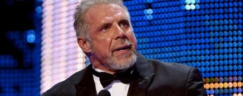 The Ultimate Warrior Hall of Fame Full Acceptance Speech