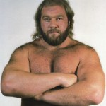 Big John Studd hall of fame