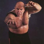 George The Animal Steele hall of fame induction speech