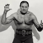 Killer Kowalski hall of fame induction speech
