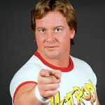 Roddy Piper hall of fame induction speech