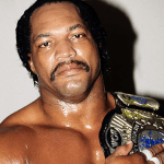 Ron Simmons hall of fame induction speech
