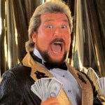 Ted Dibiase hall of fame induction speech