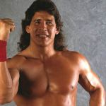 Tito Santana hall of fame induction speech