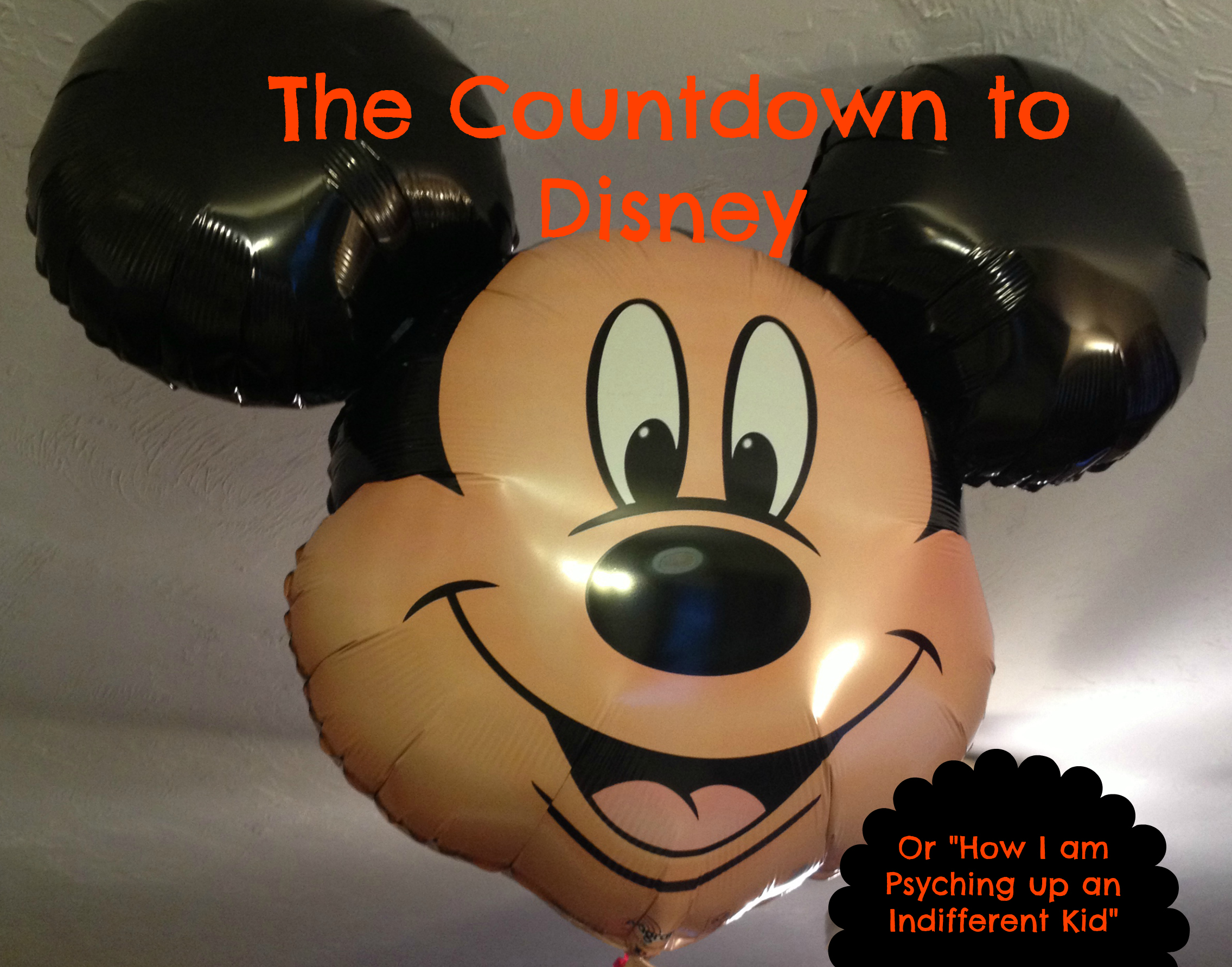 the disney countdown is on disney countdown