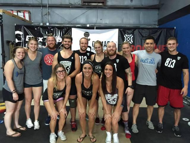 Team 813 Weightlifting