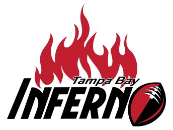 Tampa Bay Inferno Logo