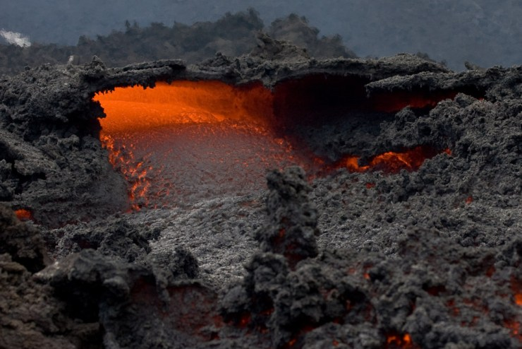 """""""Pacaya Volcano"""" by Greg Willis is licensed under CC BY-NC 2.0"""
