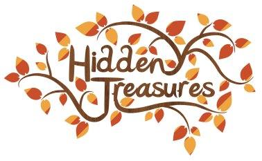 Hidden Treasures - *fall* craft fair