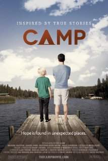 Movie Review – CAMP