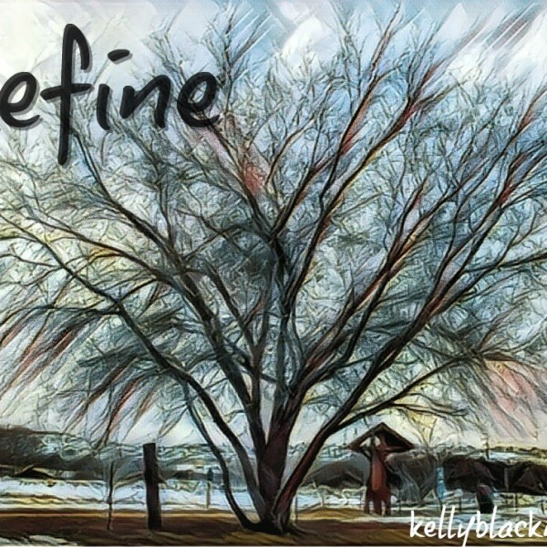 Refine – Five Minute Friday