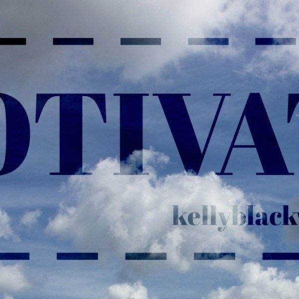 Motivate – Five Minute Friday