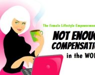 The Context for The Female Lifestyle Empowerment Brrand