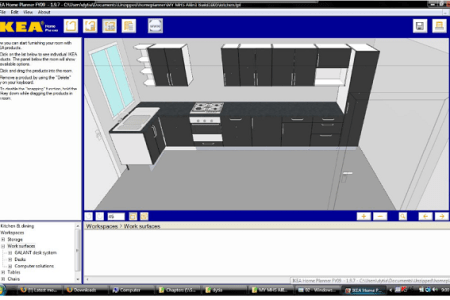 design my kitchen online for free