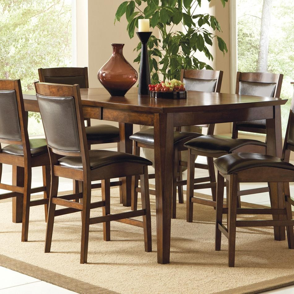 counter height dining table 4 counter height dining chairs counter height kitchen tables Terrific Bar Height Dining Table