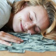 11 Ways to Make Money While You Sleep by JOHN RAMPTON