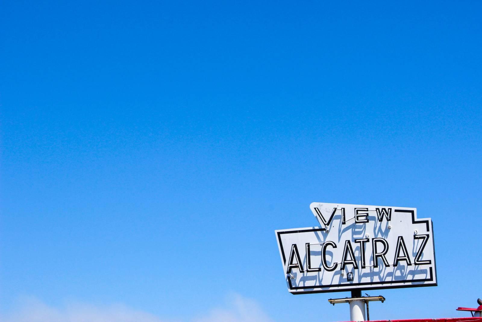 visiting alcatraz san francisco