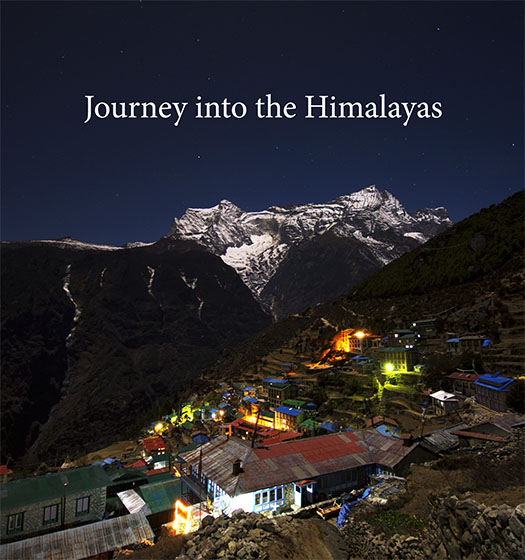 Journey into the Himalayas Cover-2