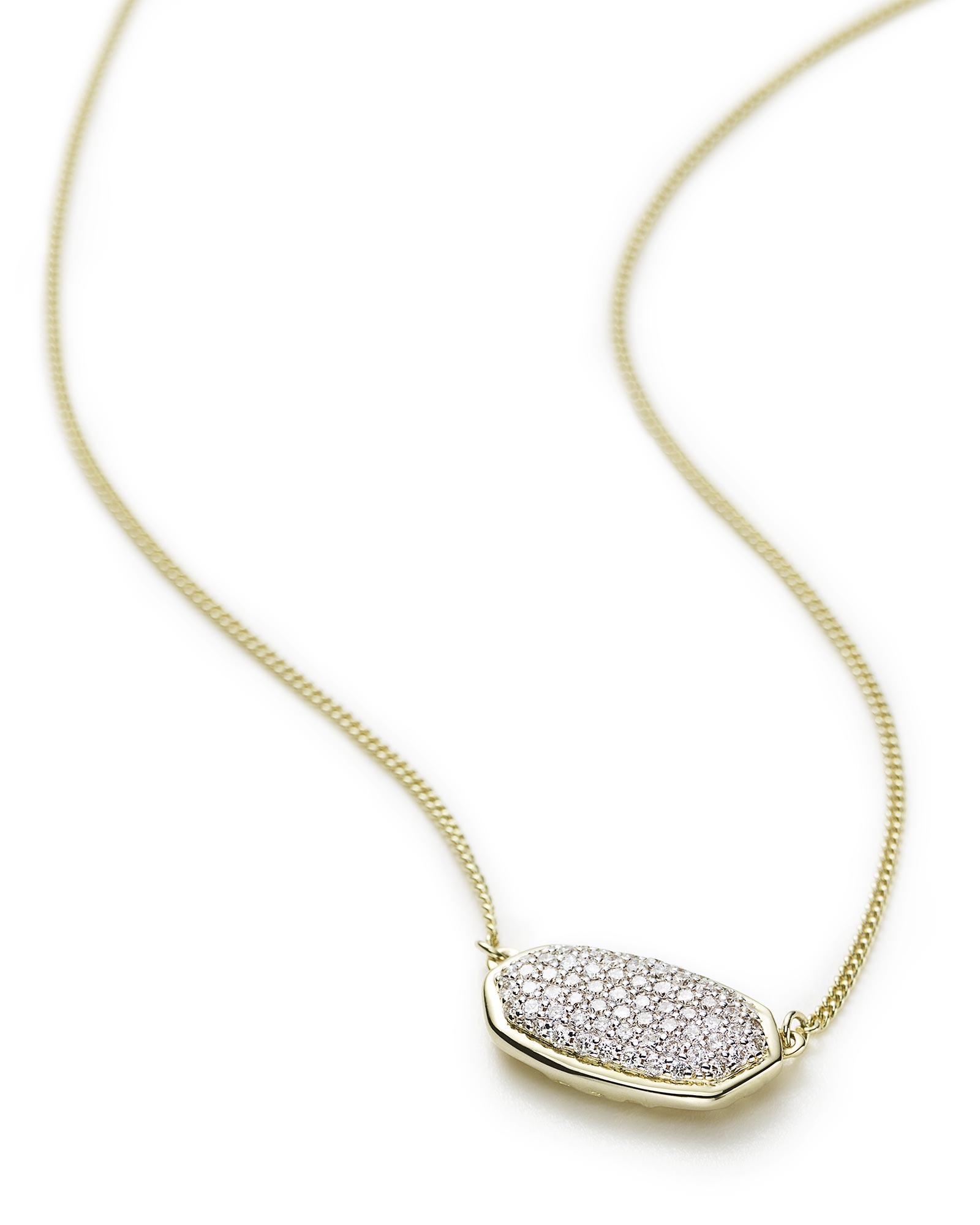 Fullsize Of Diamond Pendant Necklace
