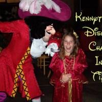 Walt Disney World Character Interaction Ideas