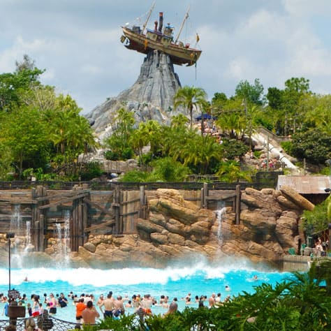 10 best disney world water park rides | kennythepirate.com