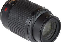 Nikon Af-S Dx Zoom-Nikkor 55-200Mm Compatibility