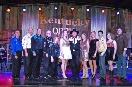 KY Opry Group 5